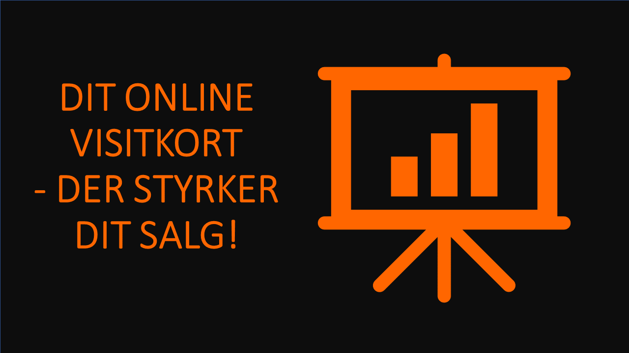 Websites hos Midirush Media
